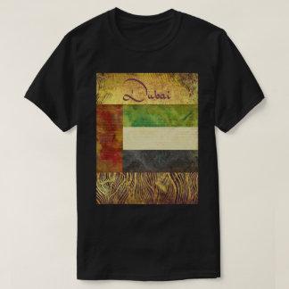 Souvenir de T-shirt de Dubaï