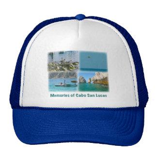 Souvenirs de Cabo San Lucas Casquettes