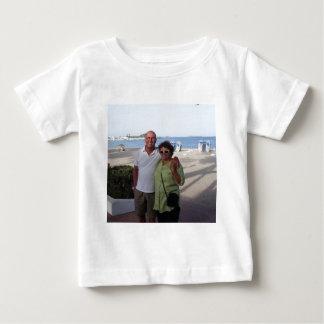 Souvenirs de mariage de Mandy et de John T-shirt