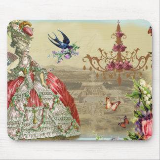 Souvenirs De Versailles Tapis De Souris