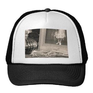 Souvenirs vintages casquette