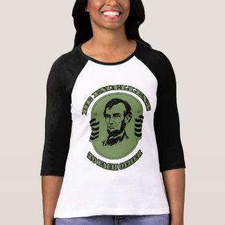 Soyez excellente entre eux chemise t-shirt