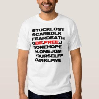 SOYEZ exemplaire gratuit T-shirt