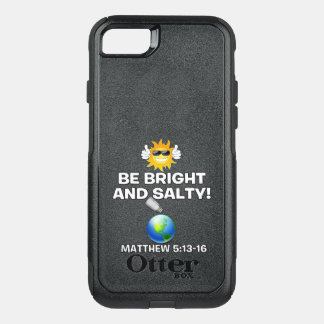 Soyez Otterbox lumineux et salé - l'iPhone 7