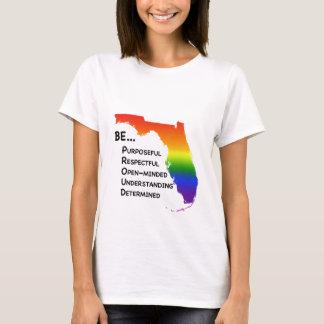 Soyez T-shirt fier