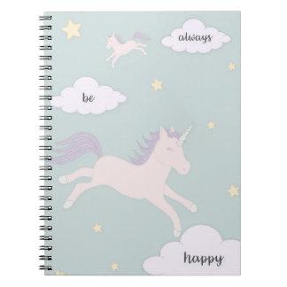 Soyez toujours carnet heureux