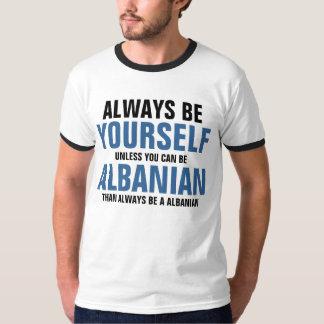 Soyez toujours vous-même à moins que vous puissiez t-shirt