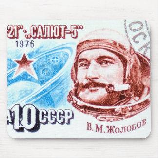 Soyuz 21 tapis de souris