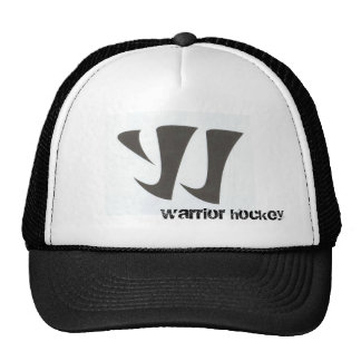 sp_warrior, hockey de guerrier casquettes
