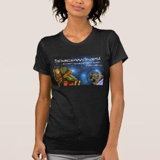 SpaceWolves ! : La chemise T-shirt