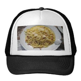Spaghetti Carbonara 2006 Casquette Trucker
