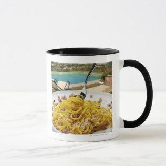 Spaghetti Carbonara Mug