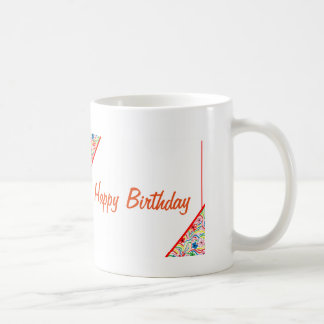 Special d'anniversaire mug