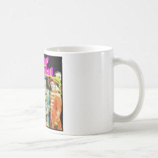 Special de Nuthin Mug Blanc