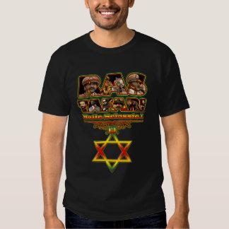 Special de Rasatafari T-shirts