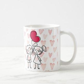 special de valentine personlized mug