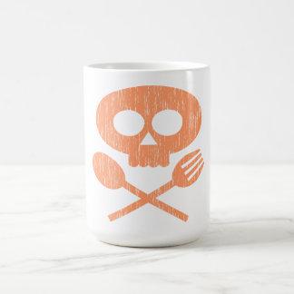 Special en chef tasse à café