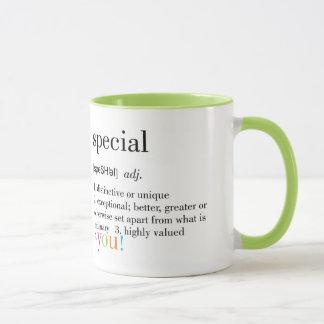 Special quelqu'un tasse