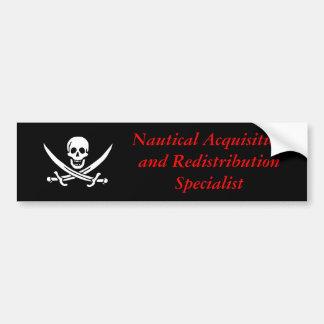 Spécialiste nautique en acquisition et en redistri autocollant pour voiture