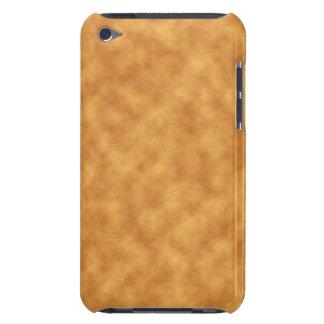 Speck® Fitted™ Tissu-A marqueté la caisse de Shell Étui Barely There iPod