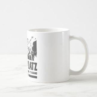 Spielplatz Mug