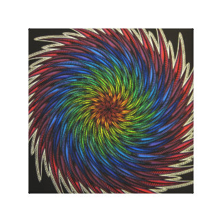 Spirale Toile