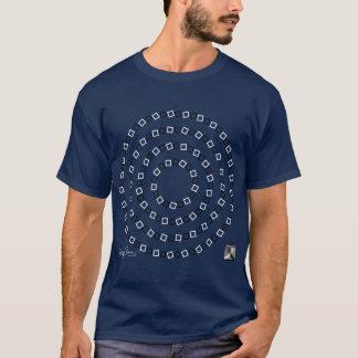 Spirales ou T-shirt de cercles