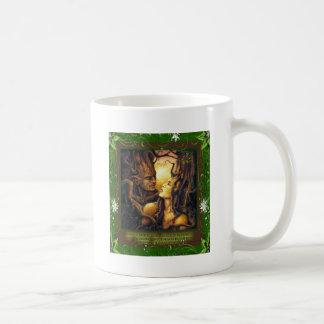 Spiritueux de la forêt mug