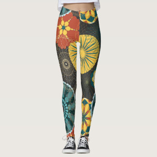 Spiroworkout Leggings