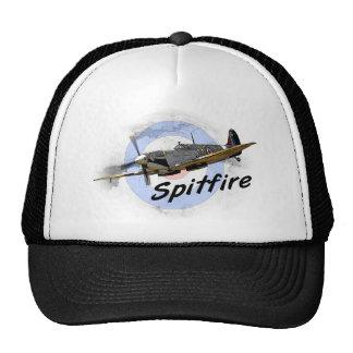 Spitfire Casquette