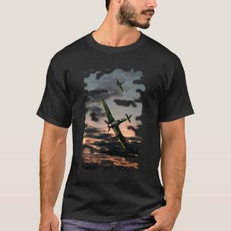 Spitfires ! ! t-shirt