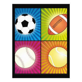 sport-boules prospectus 21,6 cm x 24,94 cm