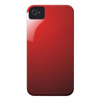 Sport rouge de Tableau de boule de billard Coques iPhone 4