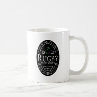 Sport vrai de RUGBY Mug
