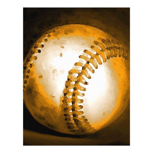 Sports des USA - insectes de base-ball Prospectus
