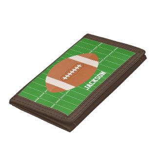 Sports verts du football - orientés