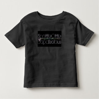 SpottieOttieDopaliscious T-shirt Pour Les Tous Petits