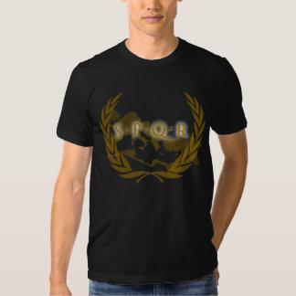 SPQR (foncé) T-shirts