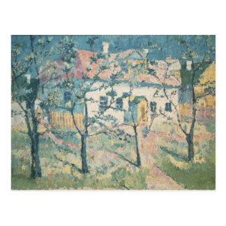 Spring, 1904 carte postale