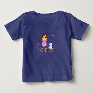 Spring ! t-shirt pour bébé
