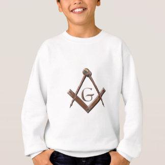 squarncomp3d sweatshirt