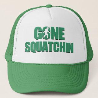 Squatchin allé casquette