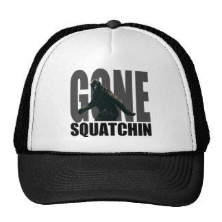 Squatchin allé - le MEILLEUR casquette de