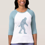 Squatchin grunge t-shirt