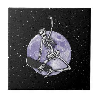 Squelette de conseil petit carreau carré
