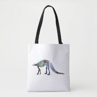 Squelette de dinosaure (Scelidosaurus) Sac