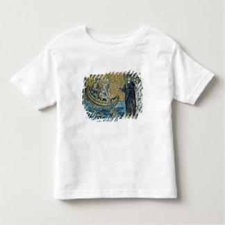 St Andrew et St Peter T-shirt Pour Les Tous Petits