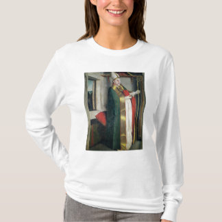 St Augustine c.1435 T-shirt