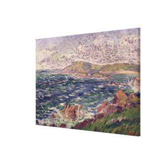St Briac, 1885 (huile sur la toile) Toiles