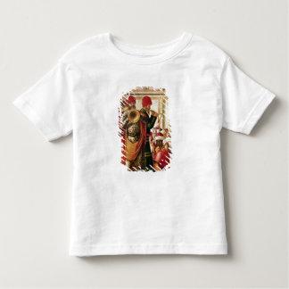 St George baptisant les Gentiles T-shirt Pour Les Tous Petits